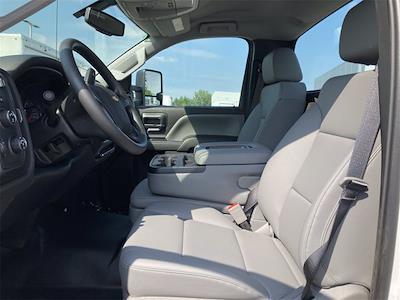 2021 Chevrolet Silverado 5500 Regular Cab DRW 4x4, Cab Chassis #W210604 - photo 12