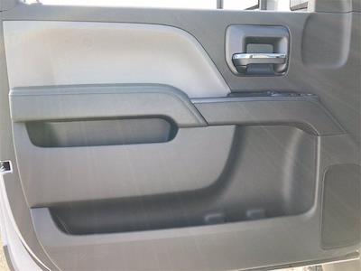 2021 Silverado 5500 Regular Cab DRW 4x4,  Cab Chassis #W210604 - photo 14