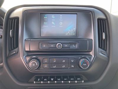 2021 Silverado 5500 Regular Cab DRW 4x4,  Cab Chassis #W210604 - photo 19