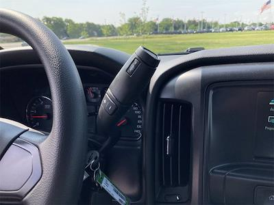 2021 Silverado 5500 Regular Cab DRW 4x4,  Cab Chassis #W210604 - photo 20