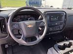 2021 Silverado 5500 Regular Cab DRW 4x4,  Cab Chassis #W210604 - photo 17