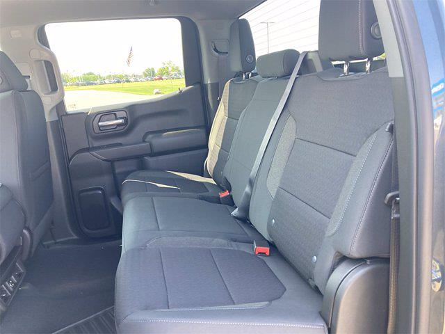 2021 Chevrolet Silverado 1500 4x4, Pickup #W210606 - photo 10
