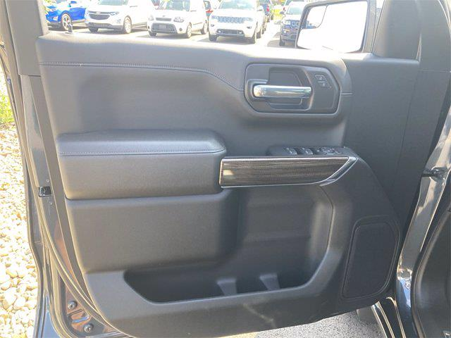 2021 Chevrolet Silverado 1500 4x4, Pickup #W210606 - photo 14