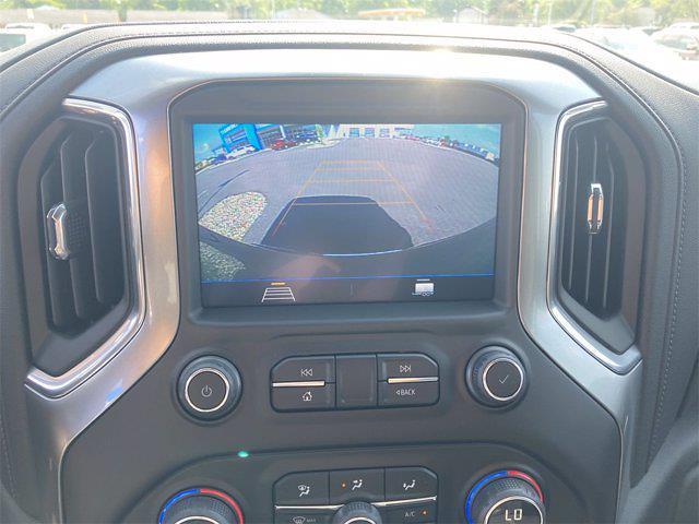 2021 Chevrolet Silverado 1500 4x4, Pickup #W210606 - photo 19