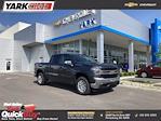2021 Chevrolet Silverado 1500 4x4, Pickup #W210606 - photo 1