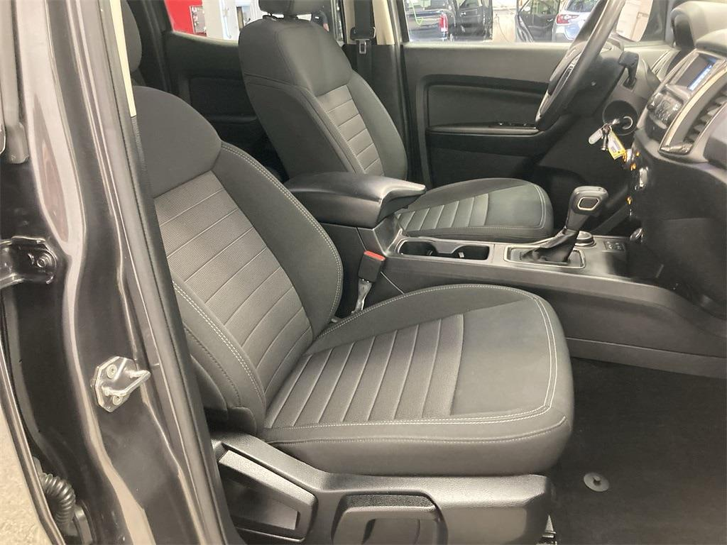 2019 Ford Ranger SuperCrew Cab 4x4, Pickup #W210606A - photo 12