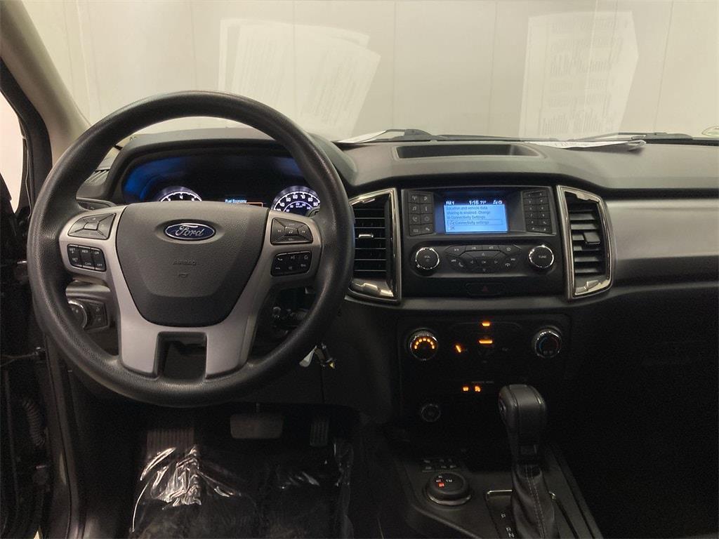 2019 Ford Ranger SuperCrew Cab 4x4, Pickup #W210606A - photo 26