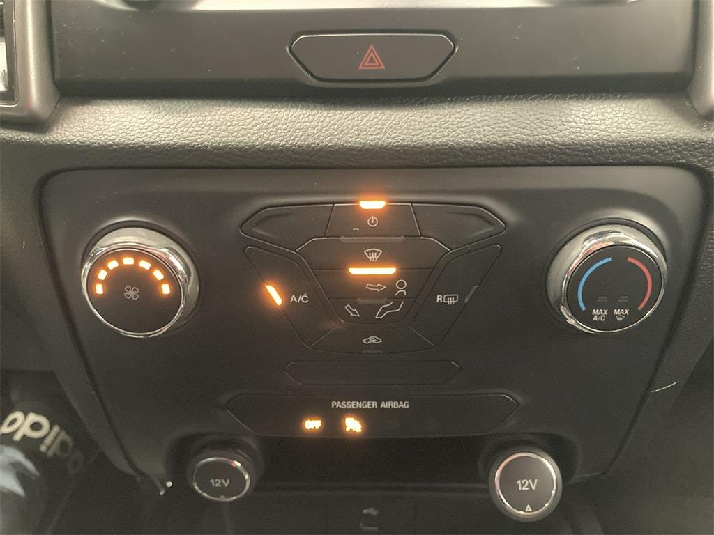 2019 Ford Ranger SuperCrew Cab 4x4, Pickup #W210606A - photo 30