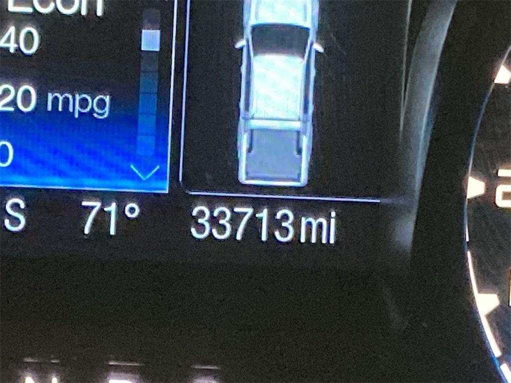2019 Ford Ranger SuperCrew Cab 4x4, Pickup #W210606A - photo 33