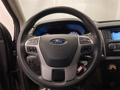 2019 Ford Ranger SuperCrew Cab 4x4, Pickup #W210606A - photo 27