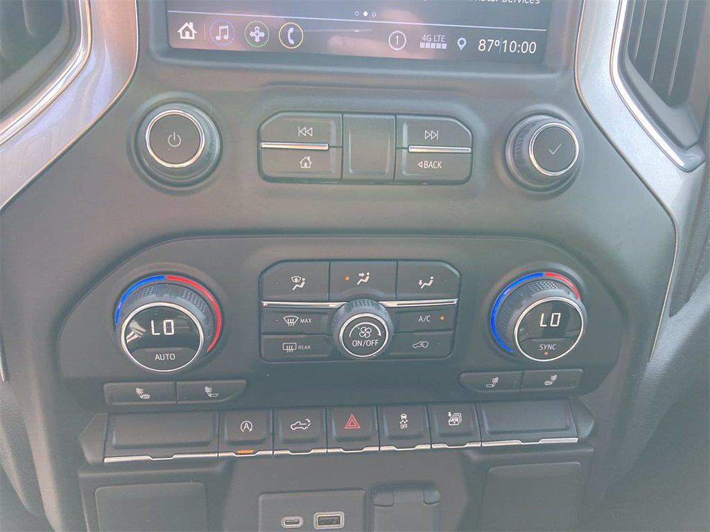 2021 Chevrolet Silverado 1500 4x4, Pickup #W210613 - photo 20