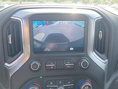 2021 Chevrolet Silverado 1500 4x4, Pickup #W210613 - photo 19