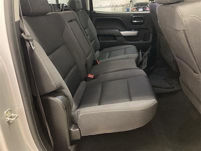 2017 Chevrolet Silverado 1500 Crew Cab 4x4, Pickup #W210621A - photo 13