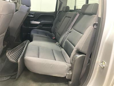 2017 Chevrolet Silverado 1500 Crew Cab 4x4, Pickup #W210621A - photo 18