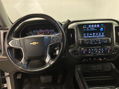 2017 Chevrolet Silverado 1500 Crew Cab 4x4, Pickup #W210621A - photo 24