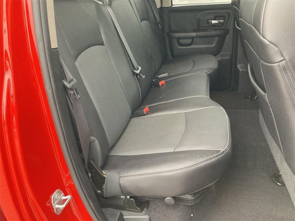 2017 Ram 1500 Quad Cab 4x4,  Pickup #W210626B - photo 14