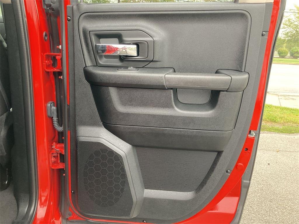 2017 Ram 1500 Quad Cab 4x4,  Pickup #W210626B - photo 15