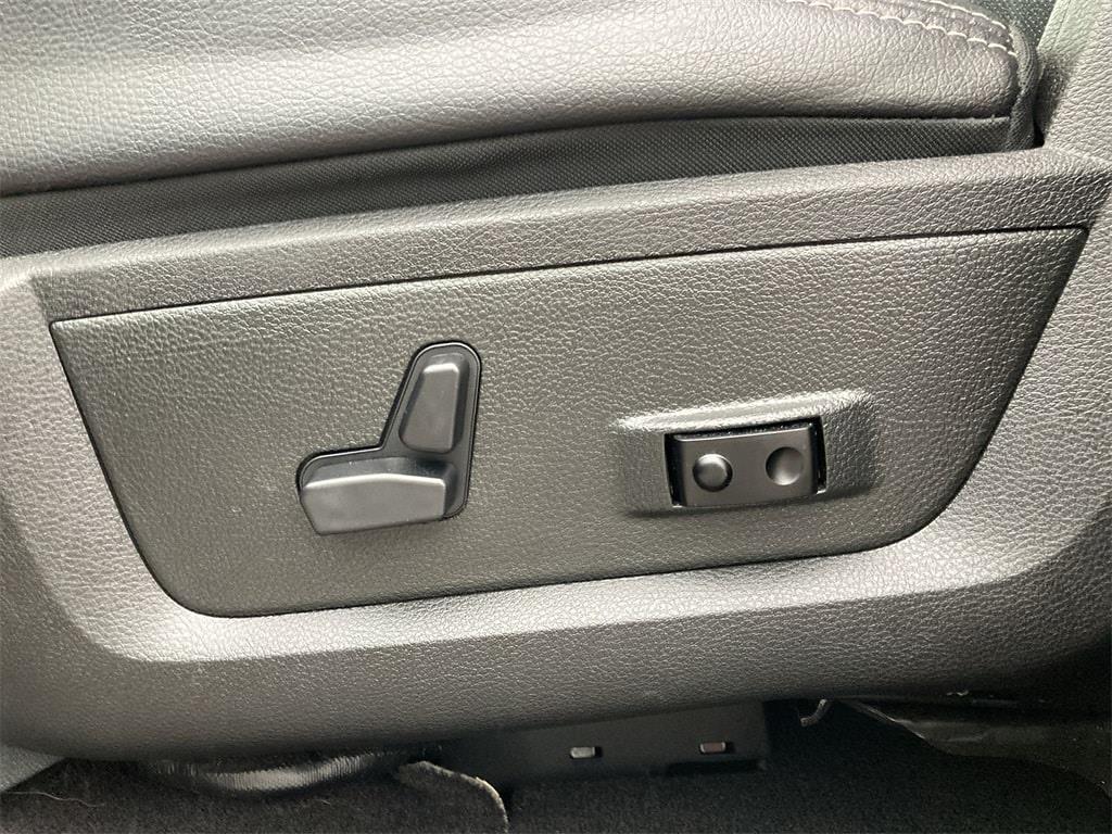 2017 Ram 1500 Quad Cab 4x4,  Pickup #W210626B - photo 23