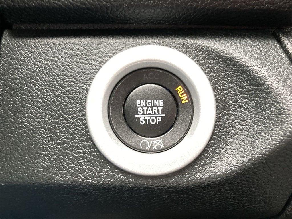 2017 Ram 1500 Quad Cab 4x4,  Pickup #W210626B - photo 33