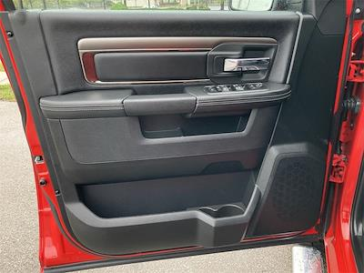 2017 Ram 1500 Quad Cab 4x4,  Pickup #W210626B - photo 24