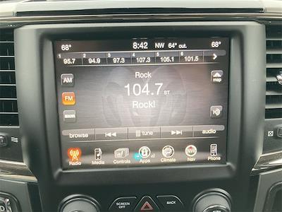 2017 Ram 1500 Quad Cab 4x4,  Pickup #W210626B - photo 28