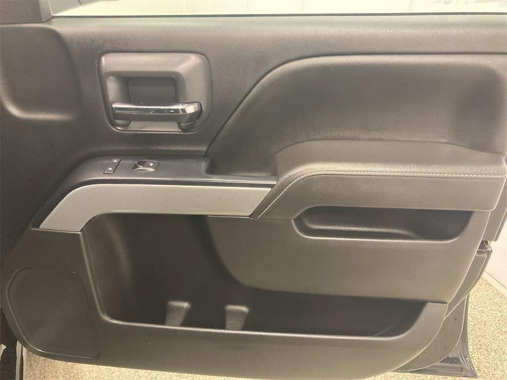 2016 Chevrolet Silverado 1500 Double Cab 4x4, Pickup #W210632A - photo 13