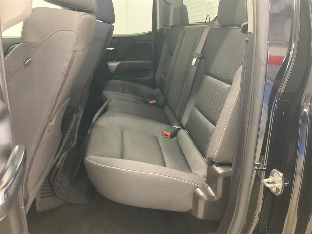 2016 Chevrolet Silverado 1500 Double Cab 4x4, Pickup #W210632A - photo 20