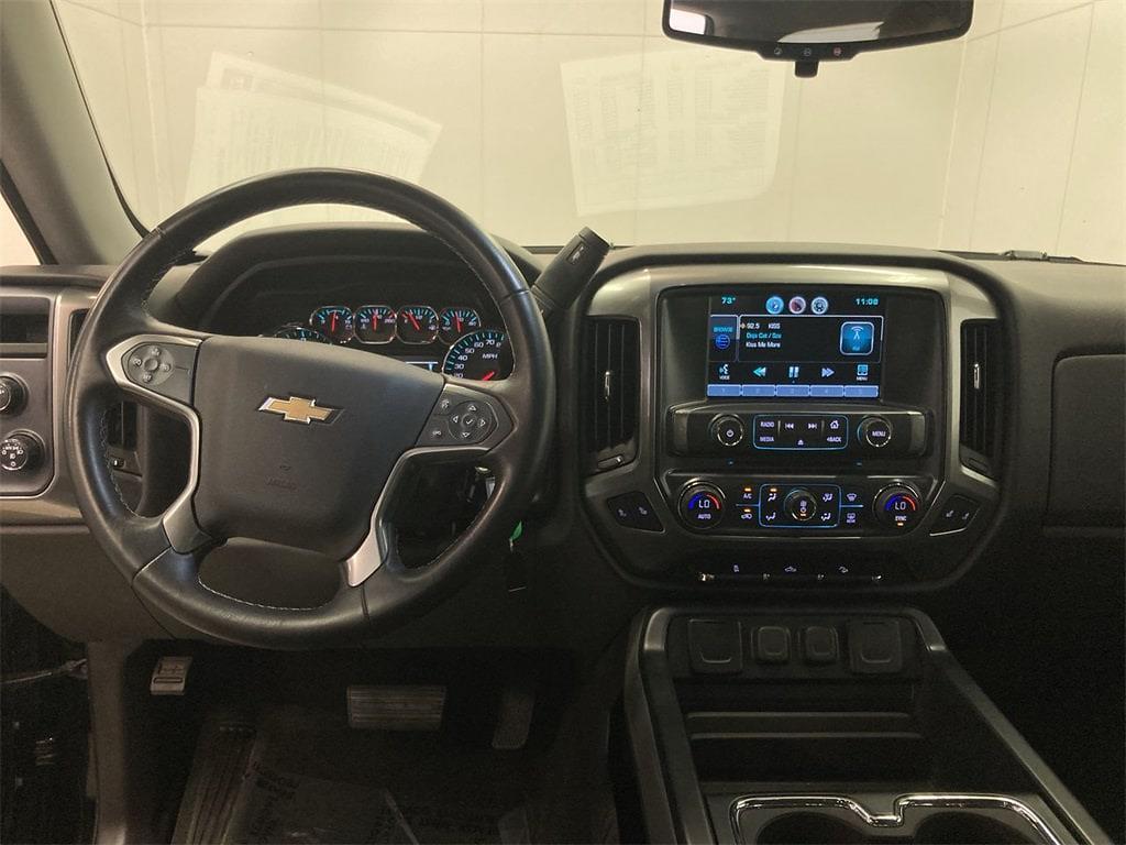 2016 Chevrolet Silverado 1500 Double Cab 4x4, Pickup #W210632A - photo 26