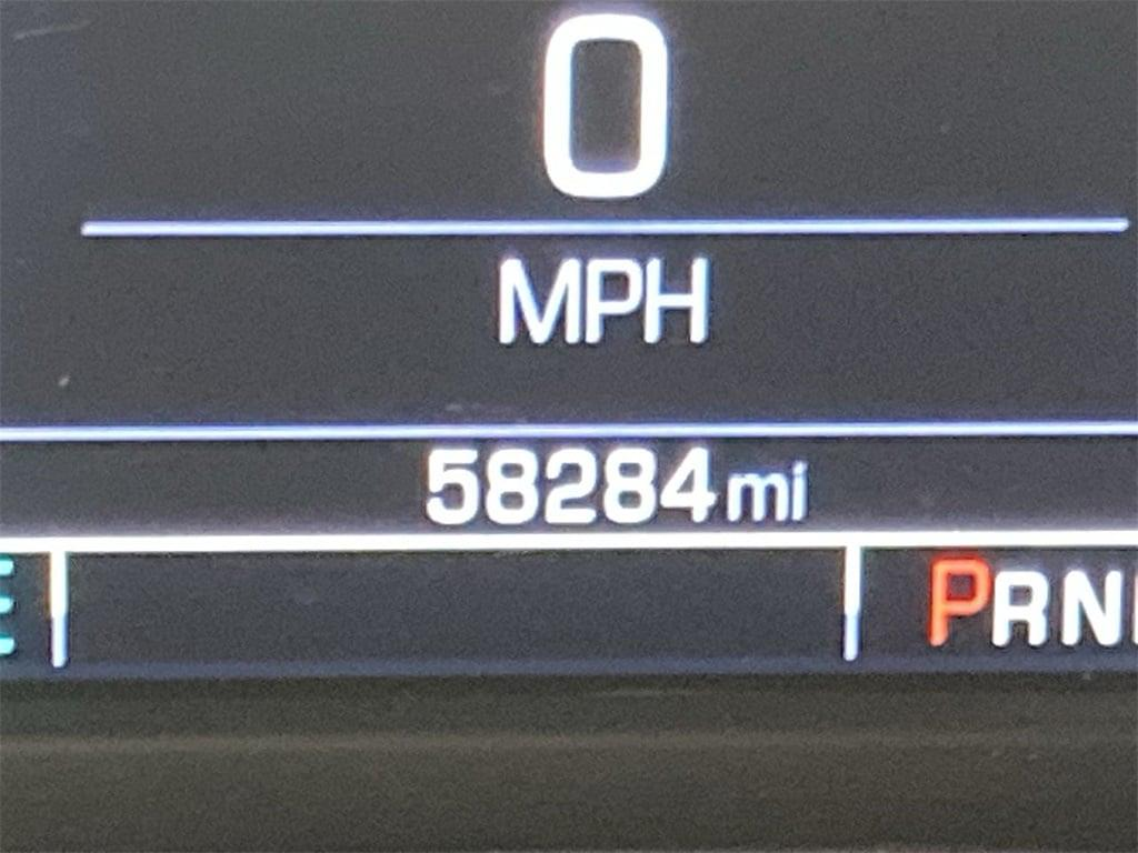 2016 Chevrolet Silverado 1500 Double Cab 4x4, Pickup #W210632A - photo 33