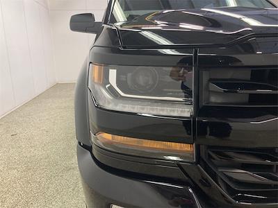 2016 Chevrolet Silverado 1500 Double Cab 4x4, Pickup #W210632A - photo 10