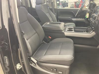 2016 Chevrolet Silverado 1500 Double Cab 4x4, Pickup #W210632A - photo 12