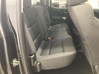 2016 Chevrolet Silverado 1500 Double Cab 4x4, Pickup #W210632A - photo 14