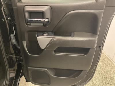 2016 Chevrolet Silverado 1500 Double Cab 4x4, Pickup #W210632A - photo 15