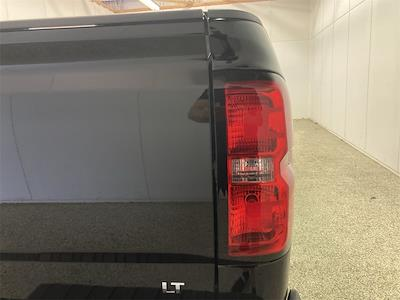 2016 Chevrolet Silverado 1500 Double Cab 4x4, Pickup #W210632A - photo 17