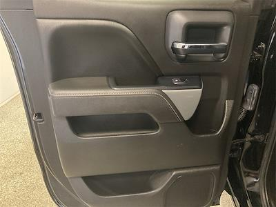2016 Chevrolet Silverado 1500 Double Cab 4x4, Pickup #W210632A - photo 21