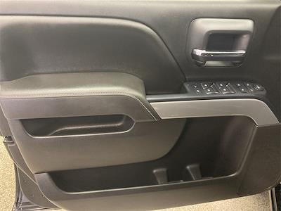 2016 Chevrolet Silverado 1500 Double Cab 4x4, Pickup #W210632A - photo 24