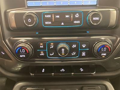 2016 Chevrolet Silverado 1500 Double Cab 4x4, Pickup #W210632A - photo 30
