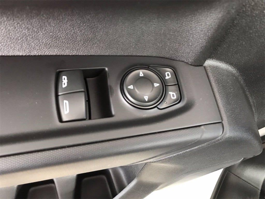2021 Chevrolet Silverado 1500 Regular Cab 4x4, Pickup #W210637 - photo 14