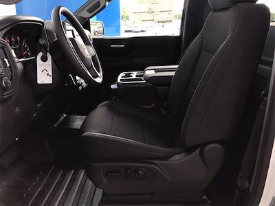 2021 Chevrolet Silverado 1500 Regular Cab 4x4, Pickup #W210637 - photo 11