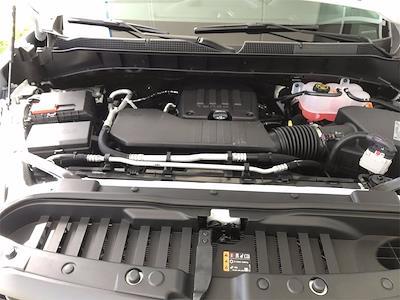 2021 Chevrolet Silverado 1500 Regular Cab 4x4, Pickup #W210637 - photo 6
