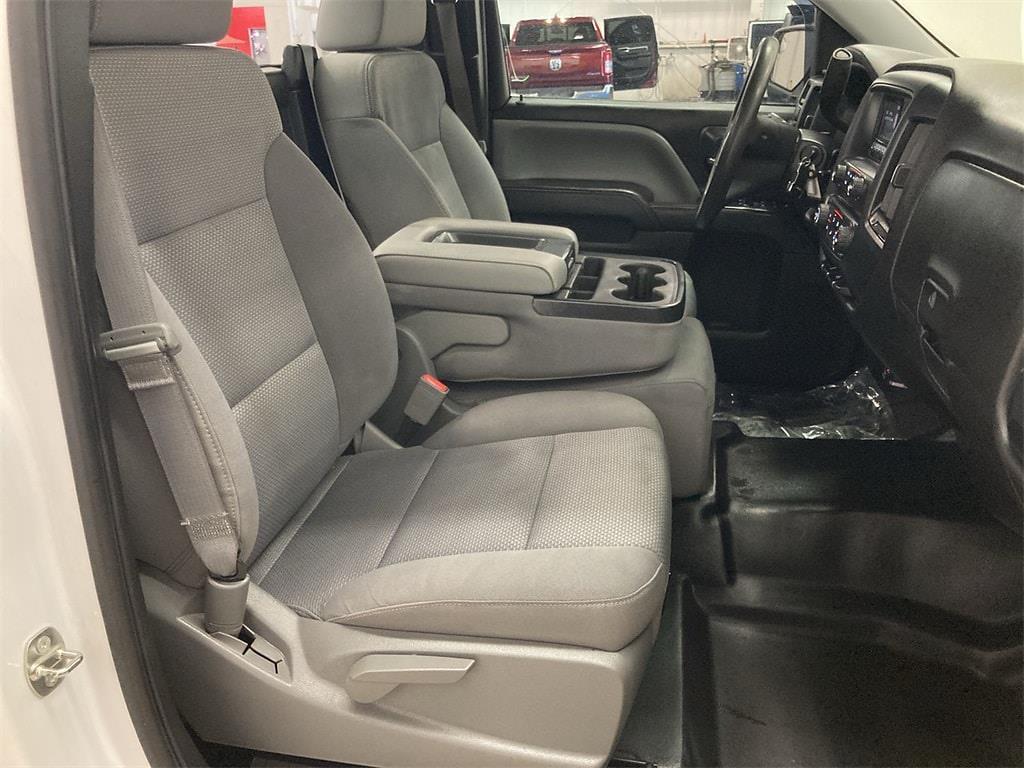 2015 GMC Sierra 1500 Regular Cab 4x2, Pickup #W210640A - photo 12