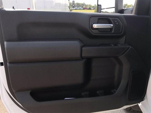 2021 Chevrolet Silverado 2500 Regular Cab 4x4, Monroe MSS II Service Body #W210668 - photo 10