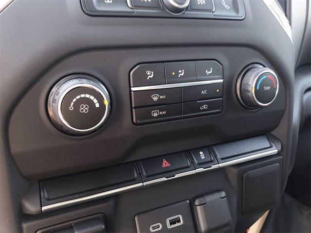 2021 Chevrolet Silverado 2500 Regular Cab 4x4, Monroe MSS II Service Body #W210668 - photo 16