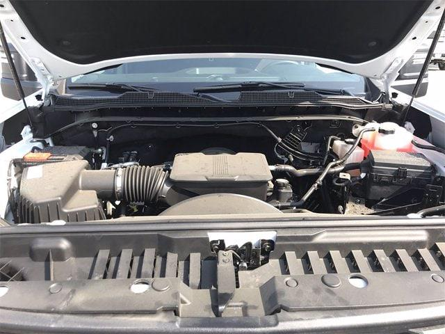 2021 Chevrolet Silverado 2500 Regular Cab 4x4, Monroe MSS II Service Body #W210668 - photo 4