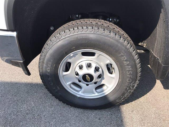 2021 Chevrolet Silverado 2500 Regular Cab 4x4, Monroe MSS II Service Body #W210668 - photo 6