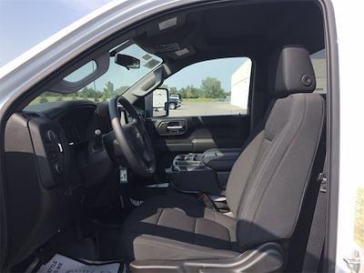 2021 Chevrolet Silverado 2500 Regular Cab 4x4, Monroe MSS II Service Body #W210668 - photo 9