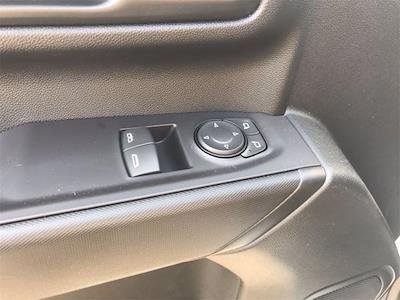 2021 Chevrolet Silverado 2500 Regular Cab 4x4, Monroe MSS II Service Body #W210668 - photo 11