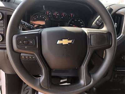 2021 Chevrolet Silverado 2500 Regular Cab 4x4, Monroe MSS II Service Body #W210668 - photo 13