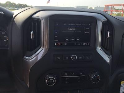 2021 Chevrolet Silverado 2500 Regular Cab 4x4, Monroe MSS II Service Body #W210668 - photo 14