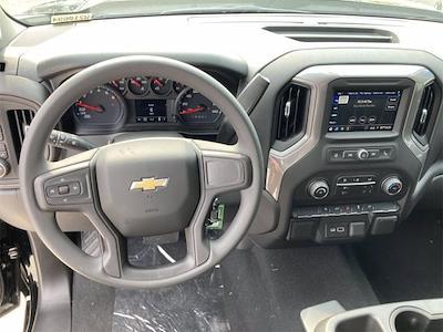 2021 Silverado 1500 Crew Cab 4x4,  Pickup #W210694 - photo 17